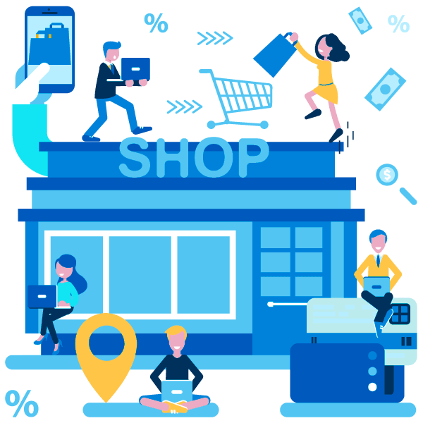 What is ECommergy?